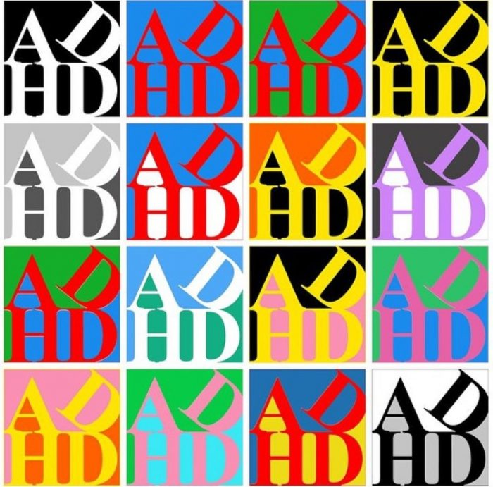 ADHD and EFA