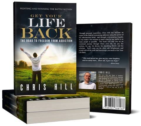 Get Your Life Back by Chris Hill